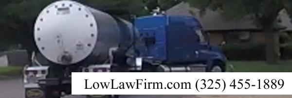 Truck Accident Attorney Abilene Texas