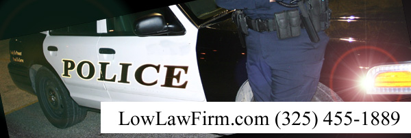 drinking and driving attorney Abilene Tx
