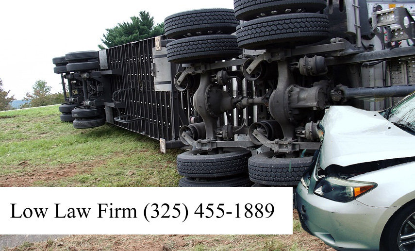 truck accidents abilene texas