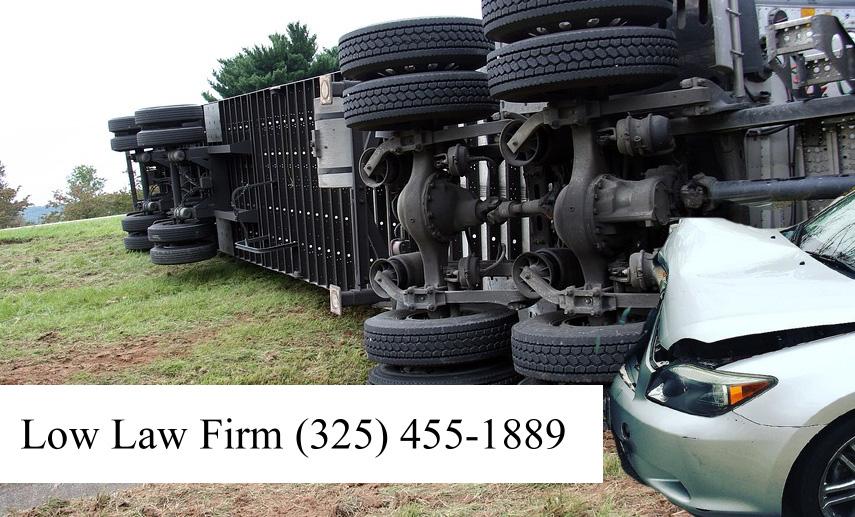 truck accident lawyer abilene texas