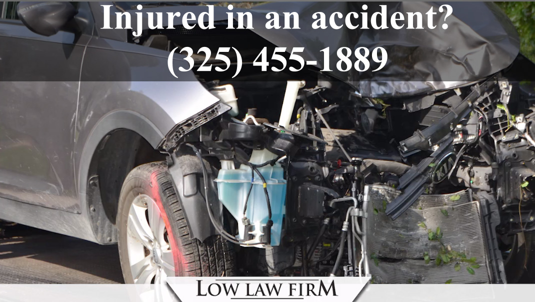 motorcycle accident attorney abilene