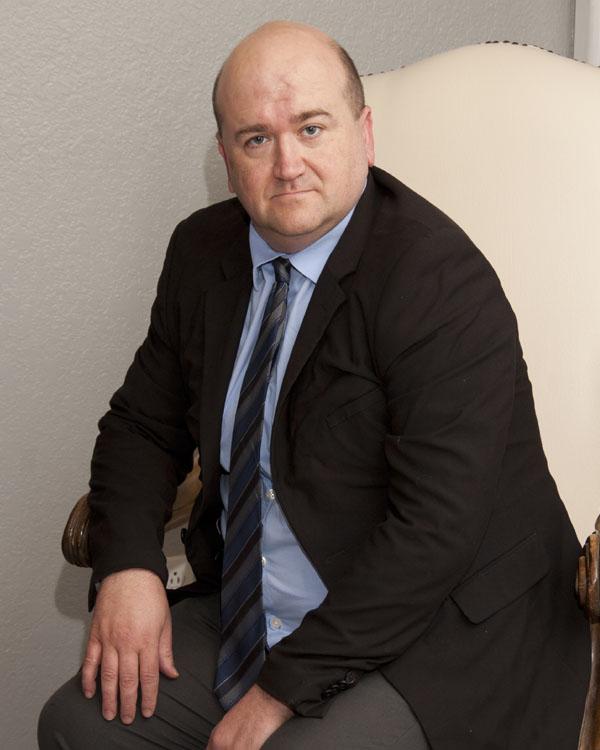 Rick Dunbar