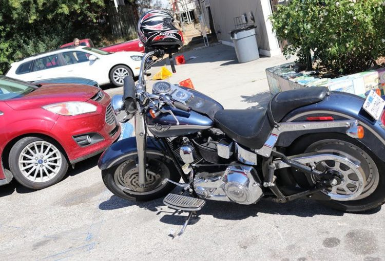 Abilene, TX – Motorcyclist James Rowdy Stone Killed in Crash on Grape St