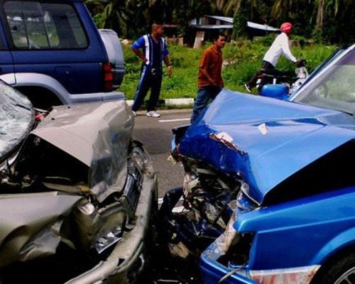 Abilene, TX – Car Crash on US-83 Leaves One Injured