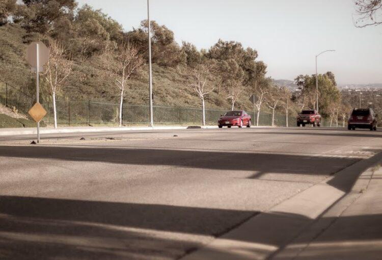 San Angelo, TX – Three-Vehicle Crash on Ave L Leaves One Injured