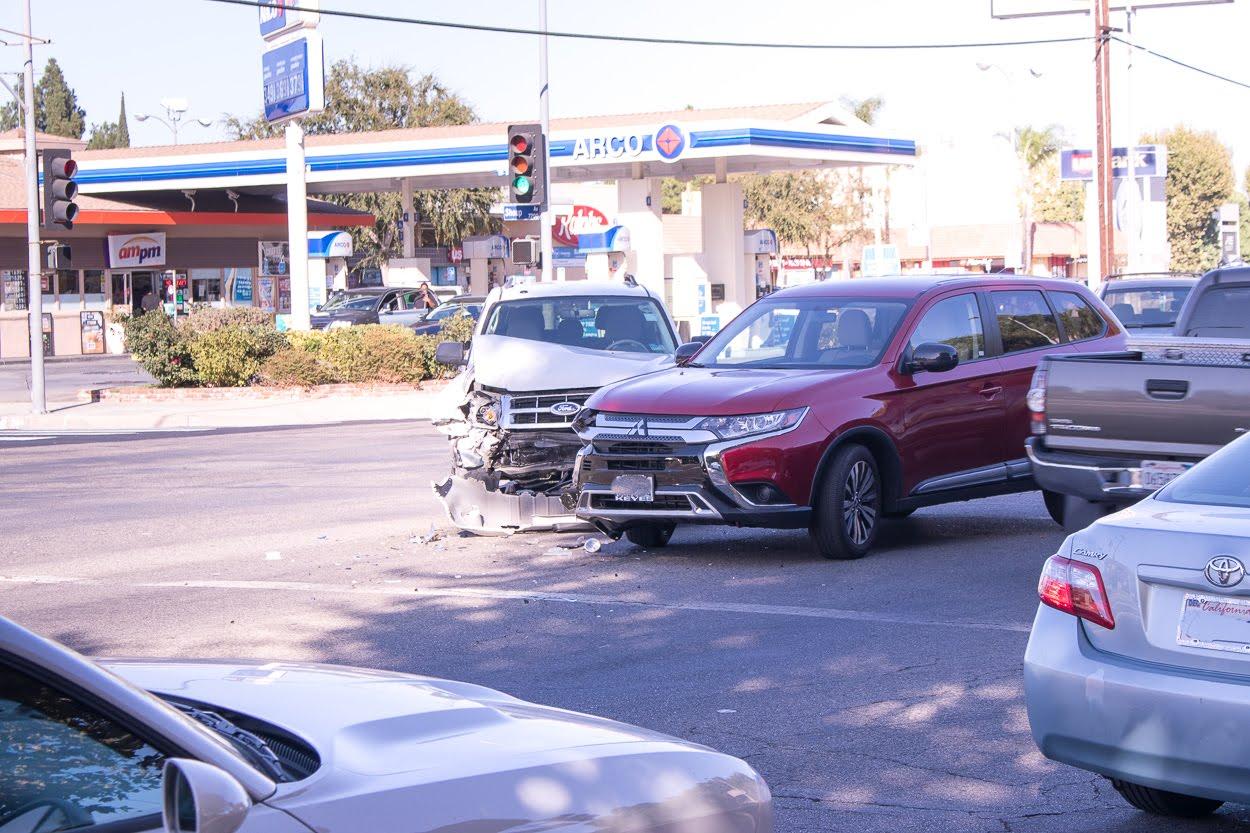 Abilene, TX – Rosie Glasscock Reeh Killed in Pedestrian Crash on S 1st St