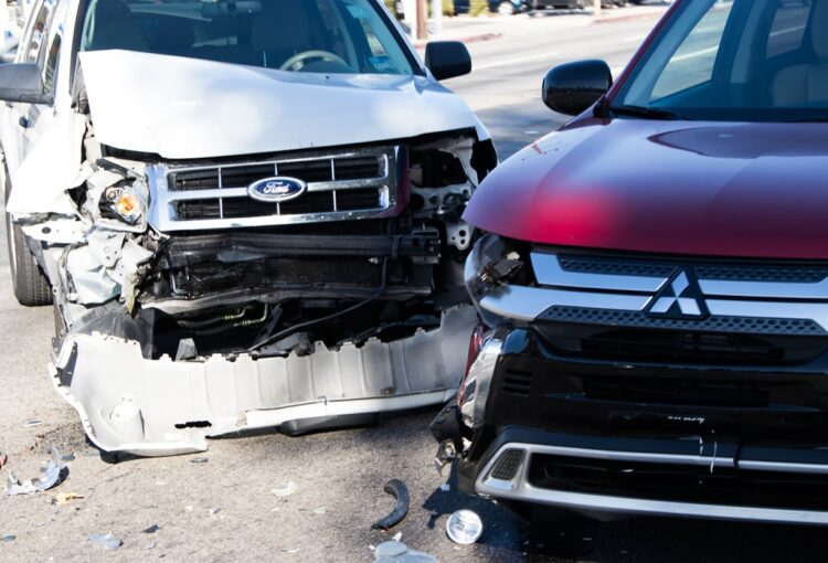 Hamby, TX – Two Injured in Three-Vehicle Crash on TX-351