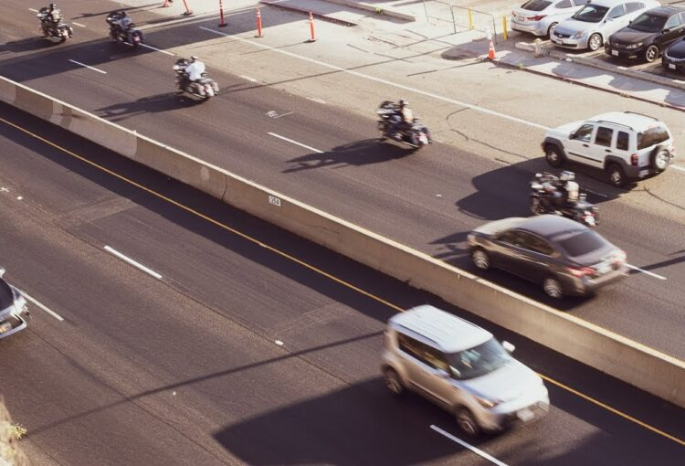 Finding Evidence After an Texas Motorcycle Accident