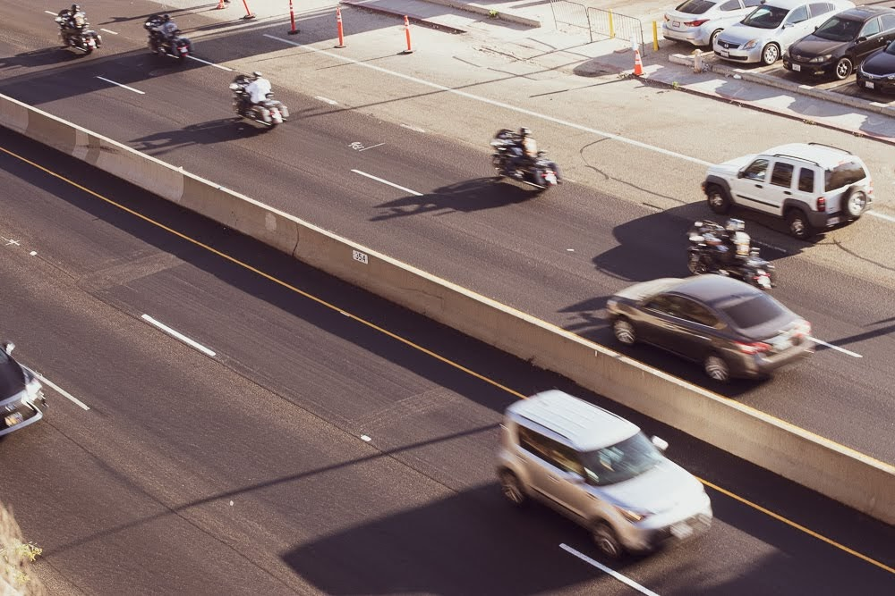 Finding Evidence After a Texas Motorcycle Accident