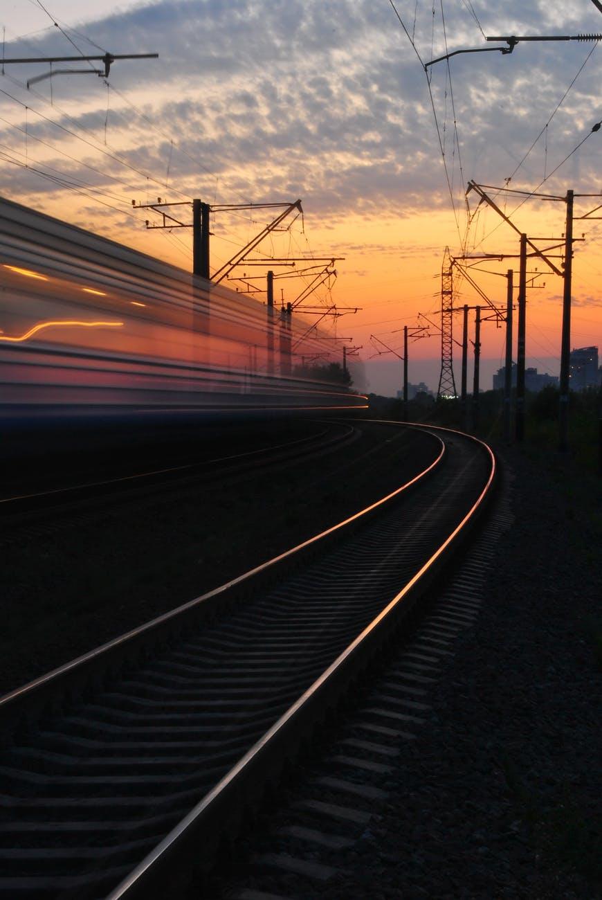 How Texas Train Accidents Happen