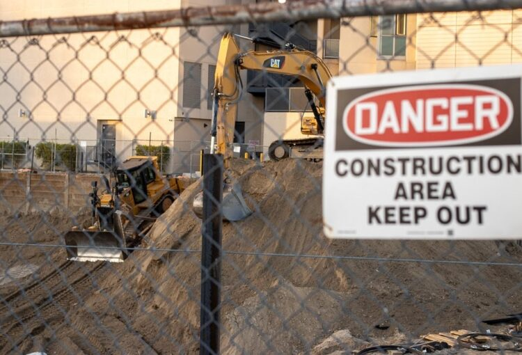 Can You Sue a Third Party for Your Texas Construction Site Injuries