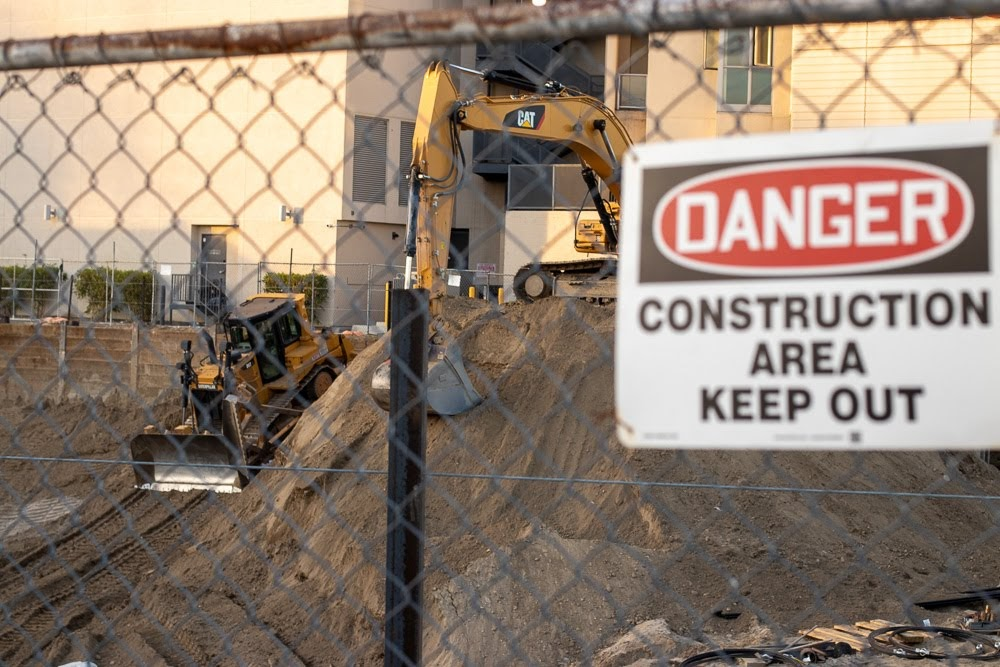 Can You Sue a Third Party for Your Texas Construction Site Injuries?