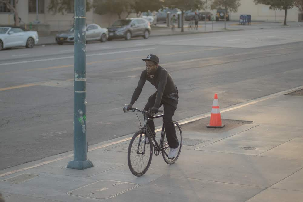 Driver Negligence and Texas Bicycle Accidents