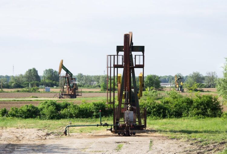 Top 5 Oil Rig Accidents in Texas